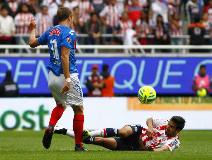 4e3410a209e LIGA MX - Página Oficial de la Liga del Fútbol Profesional en México .   Bienvenido - 11895 - ligamx.net