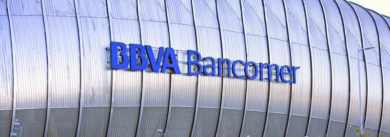 ¡El Estadio Bancomer Abrió sus Puertas!