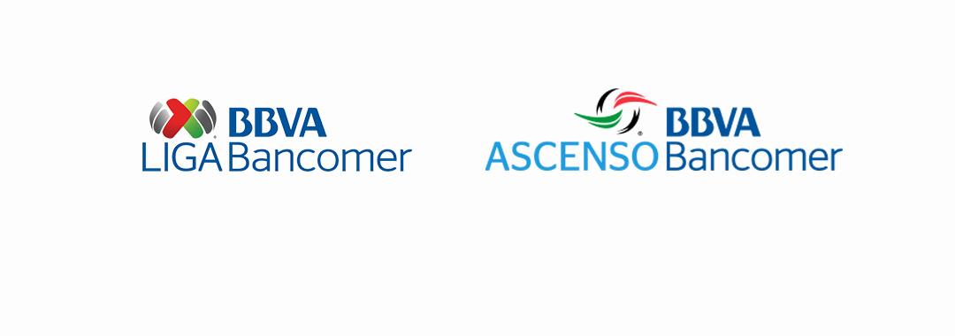 Avales de la LIGA Bancomer MX/ ASCENSO Bancomer MX