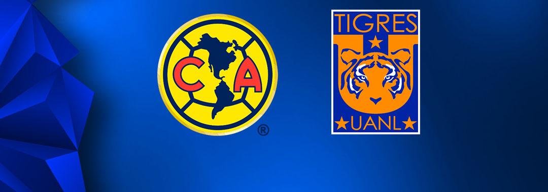 América y Tigres Lucharán Por el Título en 3 Categorías.