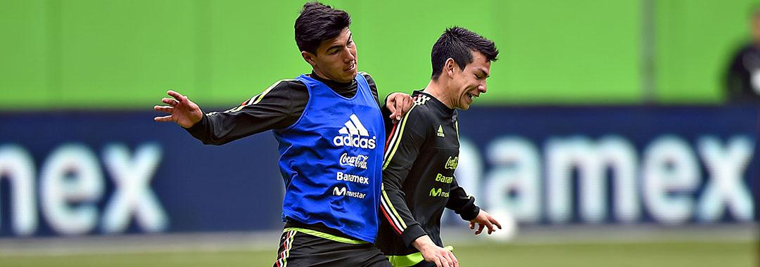 Actividad Tuza en Selección Nacional.