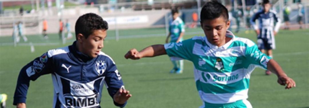 El Diario Sport Destacó a Ronaldo Zinedin Del Club Santos.
