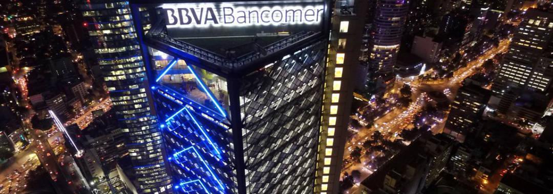 Felicitamos a BBVA Bancomer