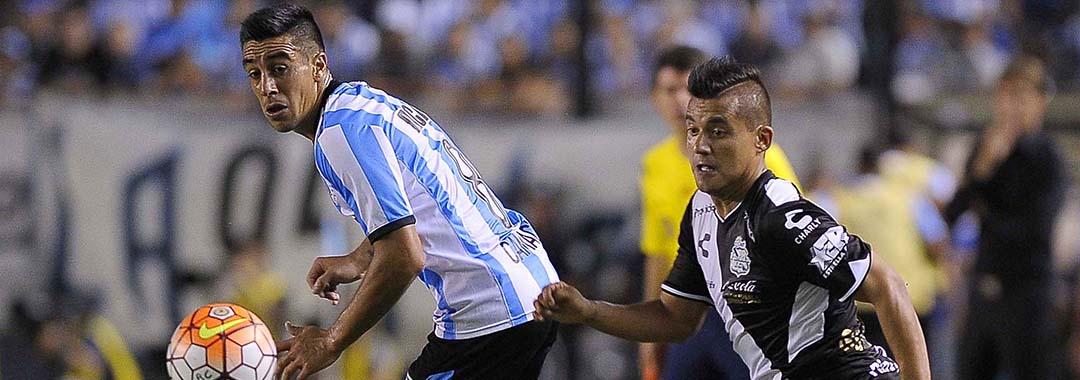 Puebla no Avanzó a la Fase de Grupos de Copa Libertadores