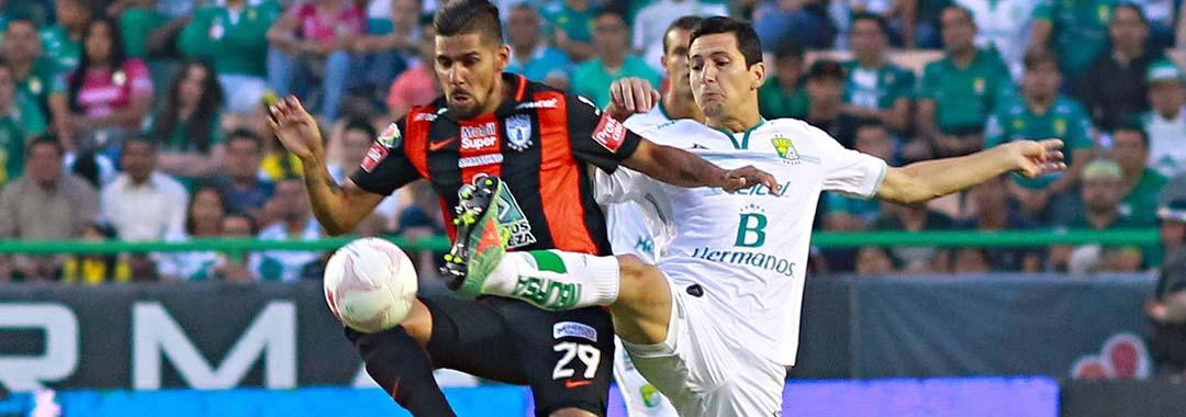 León y Pachuca, sin Goles
