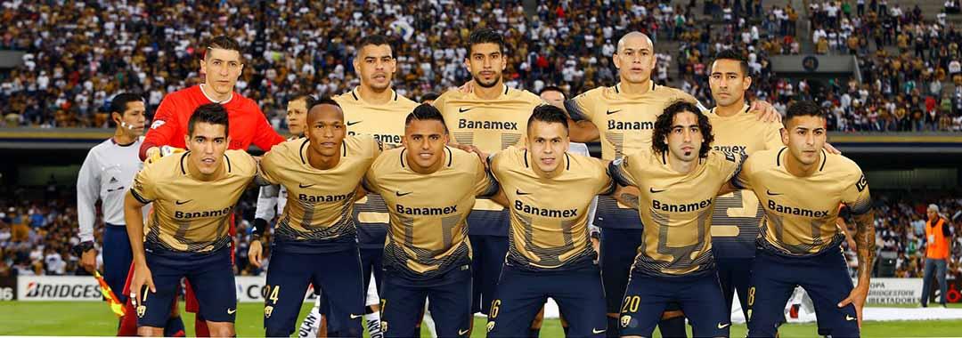 Pumas Terminó su Participación en Copa Libertadores