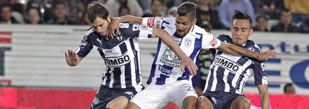 Previo de la Gran Final del Clausura 2016.