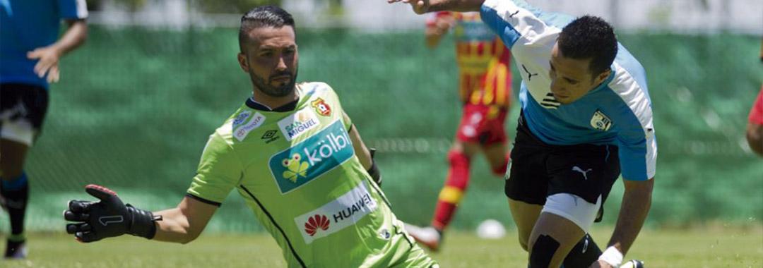 Querétaro Venció a Herediano.