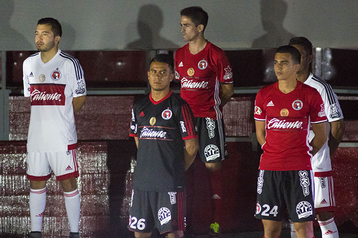 LIGA MX - Página Oficial de la Liga del Fútbol Profesional en México ... bcfe5bb4efa85