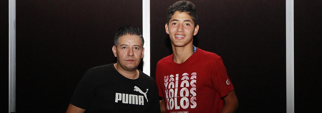 Puma México Reconoció a los Finalistas de la LIGA MX Internacional