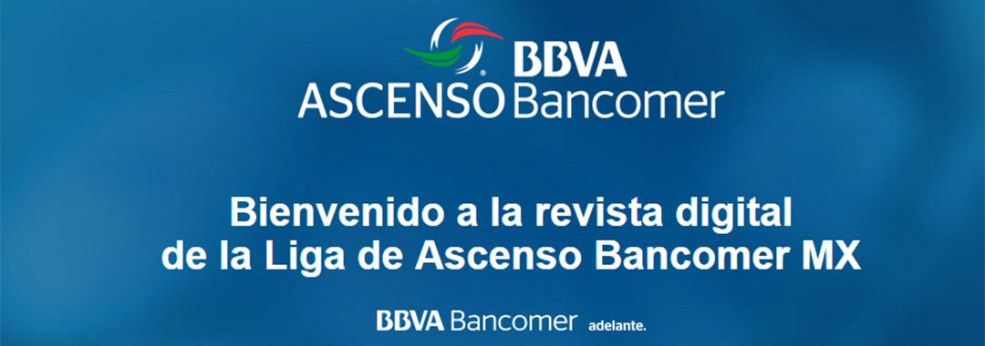 Revista del ASCENSO Bancomer MX. Jornada 6