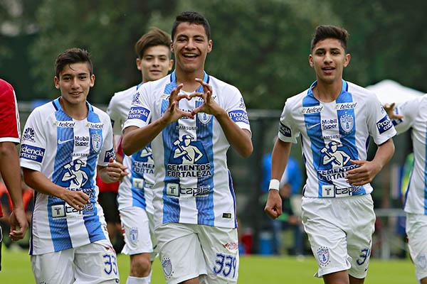 fe5230159e381 LIGA MX - Página Oficial de la Liga del Fútbol Profesional en México .   Bienvenido - 17537 - ligamx.net