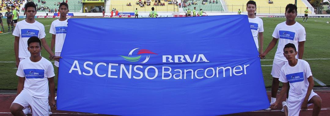 Resumen de la Jornada 11. ASCENSO BBVA Bancomer MX