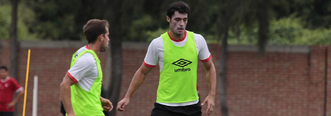 ´Somos un Equipo Que Lucha Todo el Partido´: González.