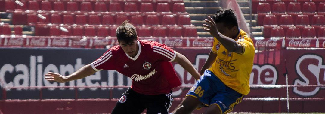 Previo Jornada 8 Segunda División Premier