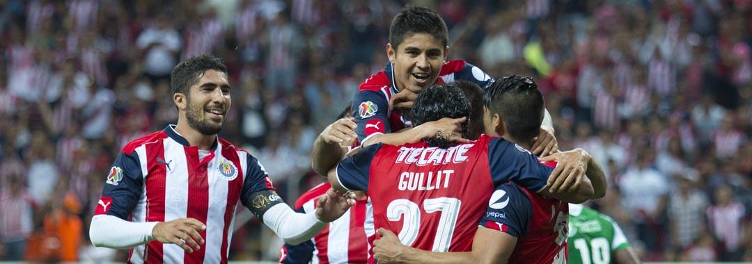 Chivas Consigue el Boleto a Semis y el Clásico