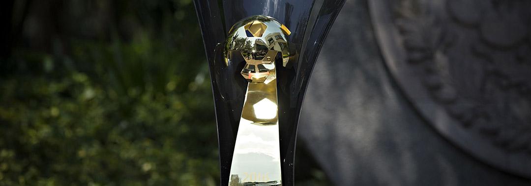 Cuartos de Final de la Liga de Campeones de CONCACAF