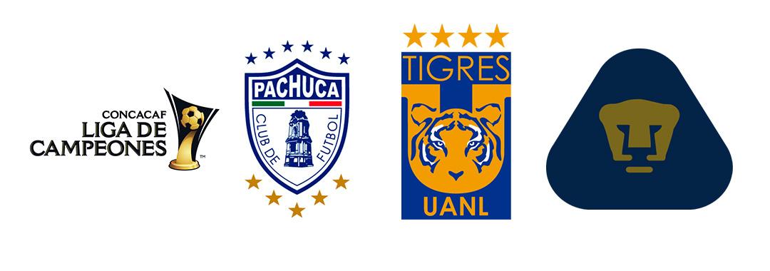 Cuartos de Final de la Liga Campeones de Concacaf
