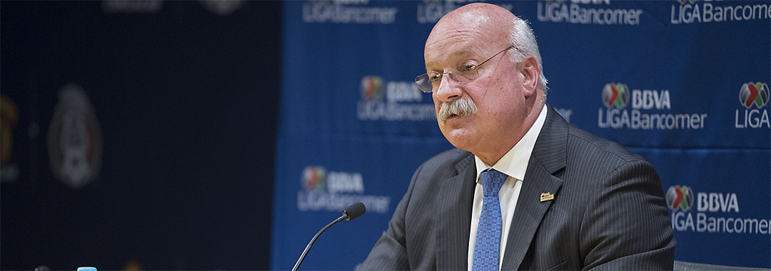 Enrique Bonilla Ofreció Conferencia de Prensa