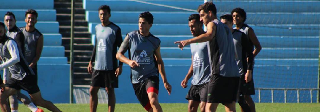 TM Fútbol Alista Últimos Detalles Para Encarar a Zacatepec