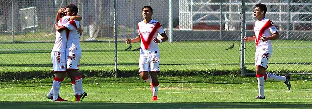 Veracruz Sorprendió a Chivas.