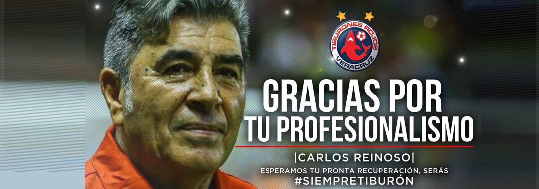 Juan Antonio Luna Nombrado Técnico de Veracruz