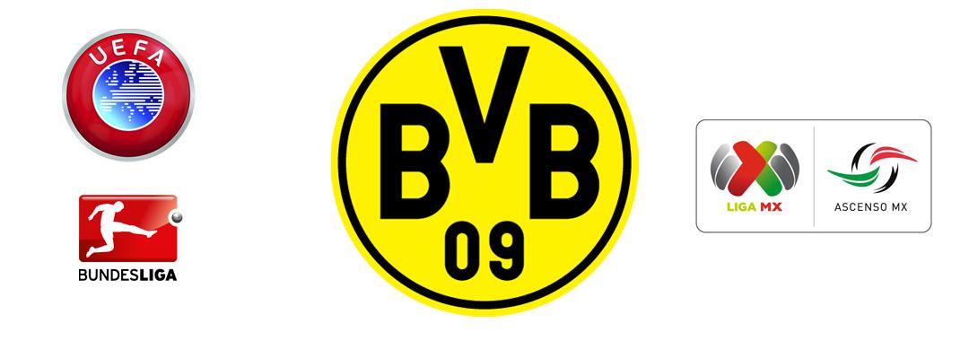 Expresamos Nuestra Solidaridad con el Borussia Dortmund