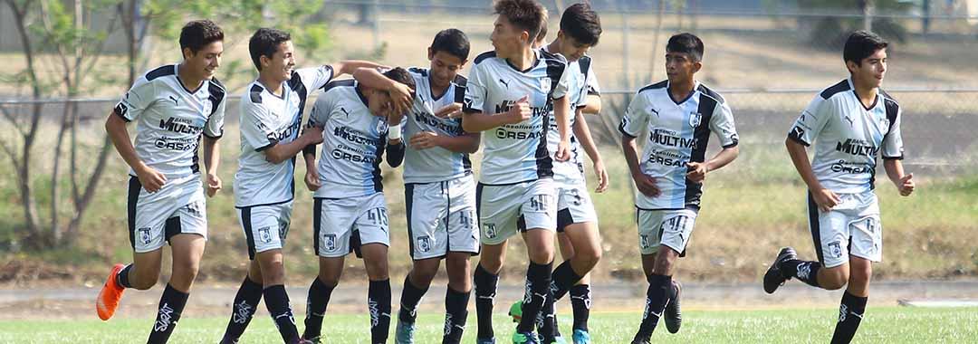 Querétaro Superó a Santos.