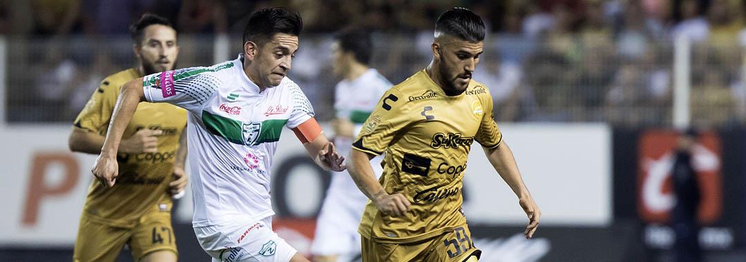 Dorados Goleó a Zacatepec.