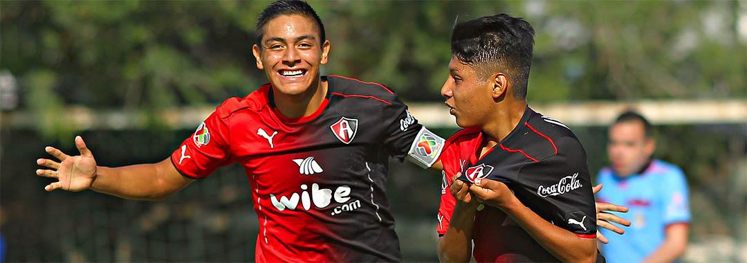 Atlas Venció a Toluca y Buscará el Bicampeonato