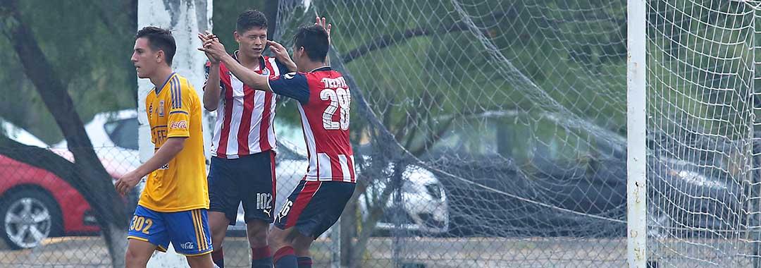 Chivas Tomó Boleto Para la Gran Final