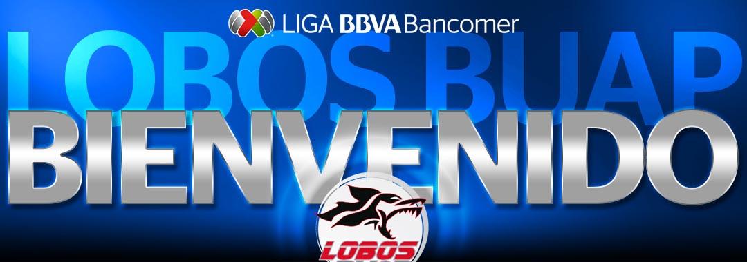 Lobos BUAP es Nuevo Integrante de la LIGA Bancomer MX