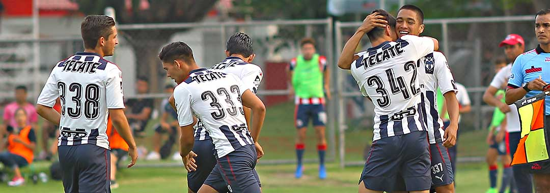 Monterrey es el Primer Finalista