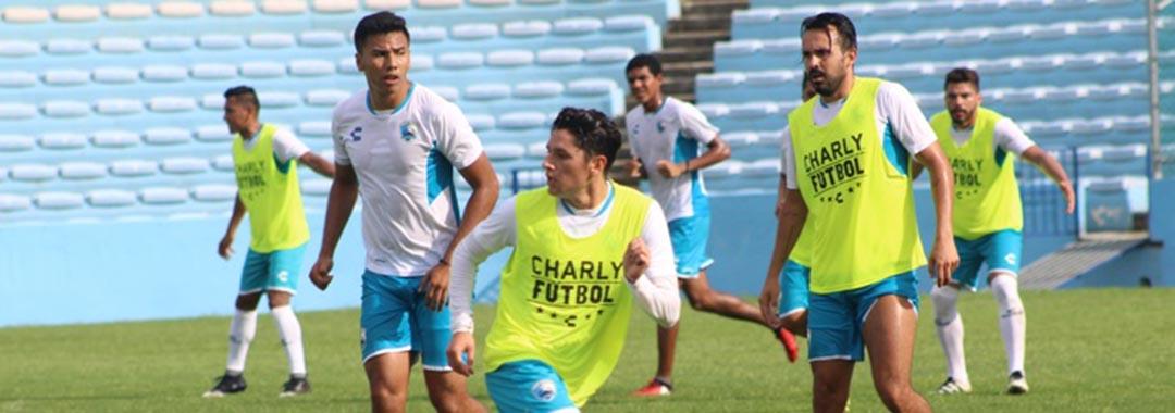 TM Fútbol Club Continúa su Pretemporada.
