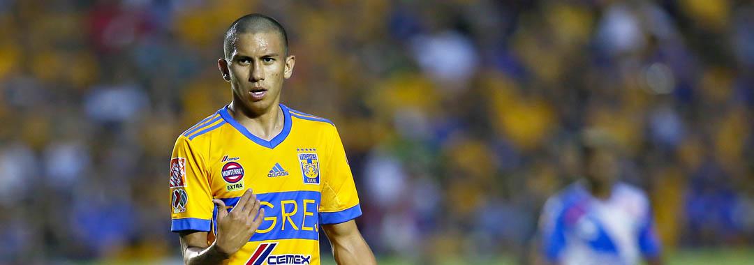 Raúl Torres Debuta en la LIGA Bancomer MX