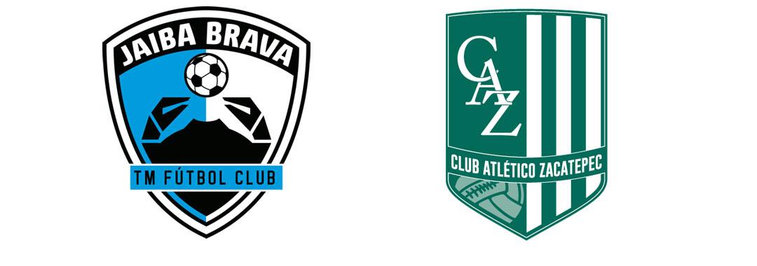 TM Fútbol Club y Atlético Zacatepec No se Hicieron Daño.