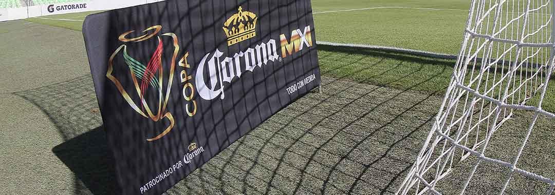COPA Corona MX, Oportunidad Para Los Jóvenes.