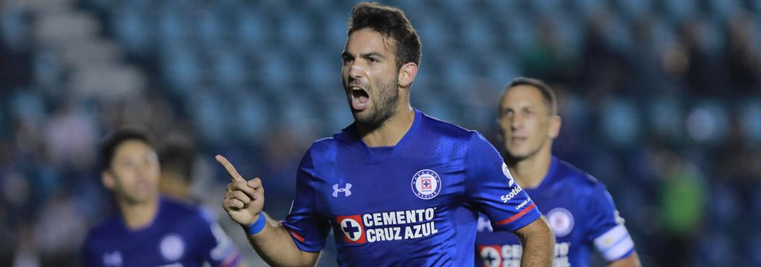 Cruz Azul Superó al Atlético Zacatepec.