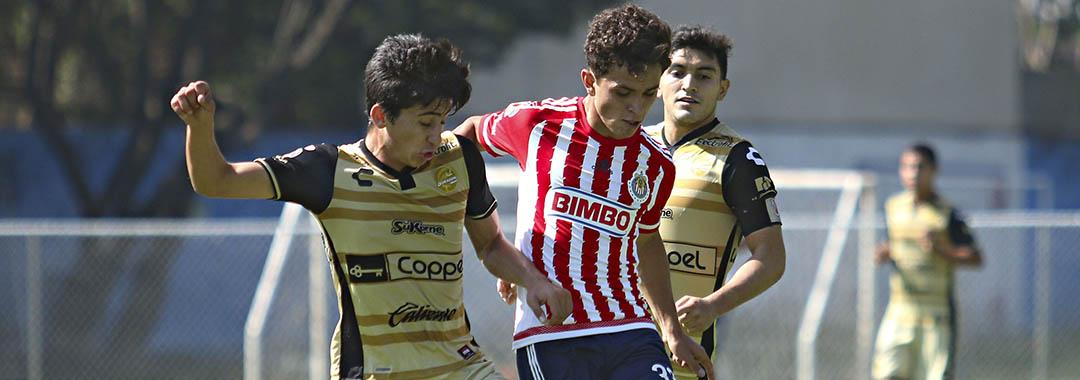 José Lugo Debutó con Dorados de Sinaloa