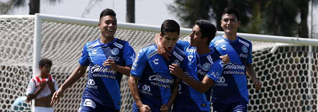 Puebla Ganó y es Segundo de la General