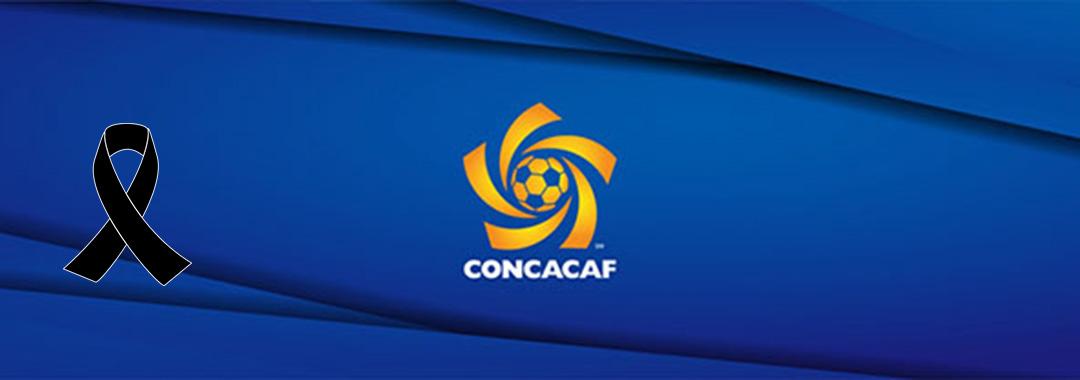 CONCACAF Anuncia Apoyo Humanitario y Logístico para los Países Miembro Afectados por los Recientes Desastres Naturales.
