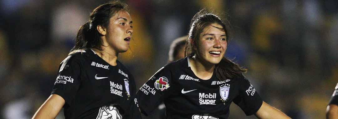 Pachuca en la Gran Final de la LIGA MX Femenil