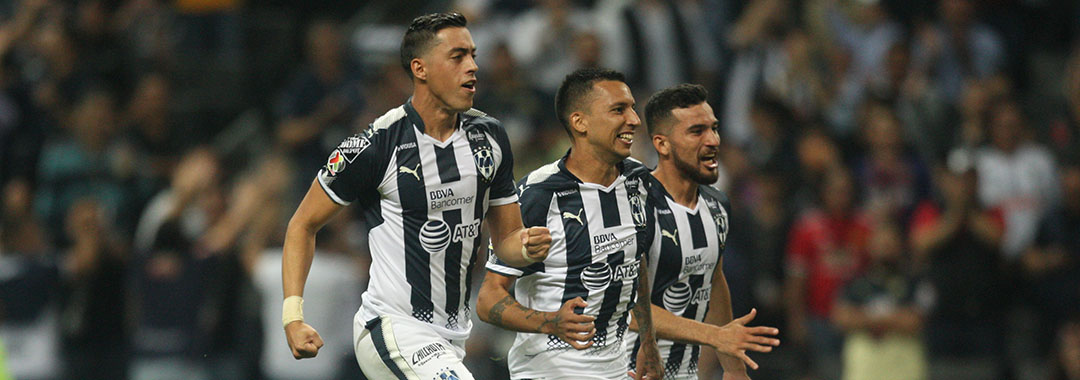 ¡Club Monterrey es Finalista!