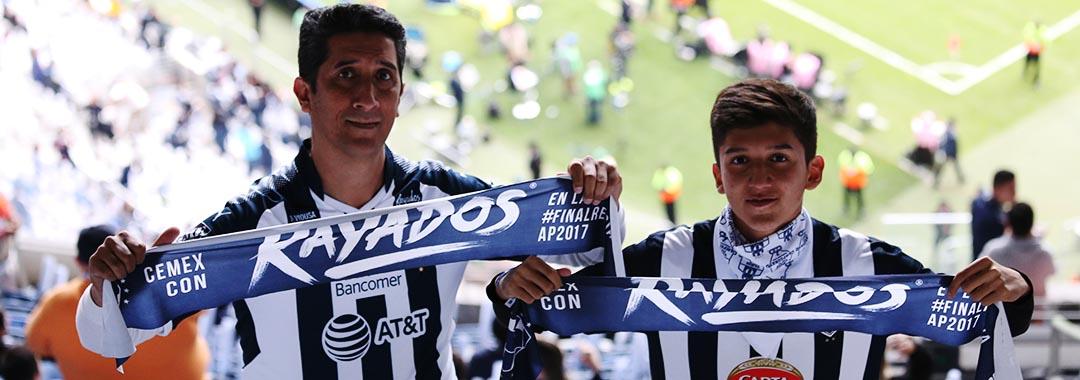 Asistencia del Torneo Apertura 2017