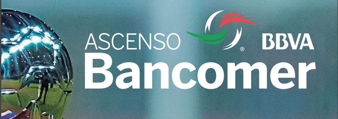 Calendario del C18 del ASCENSO Bancomer MX