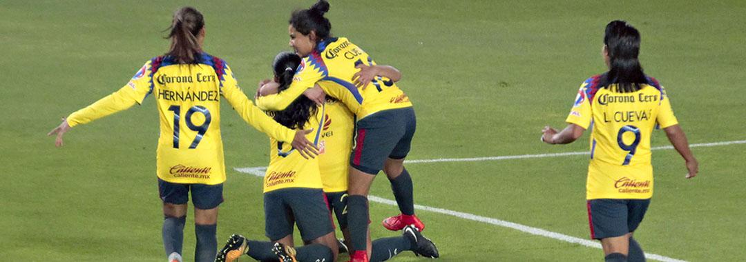 Espectacular, el Primer Triunfo de Las Águilas en el Clausura.
