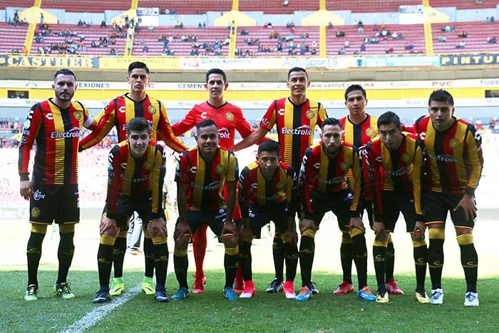 El calendario del Clausura 2018 le concedió al equipo de la Universidad de  Guadalajara una oportunidad inigualable 1d82c67d02516