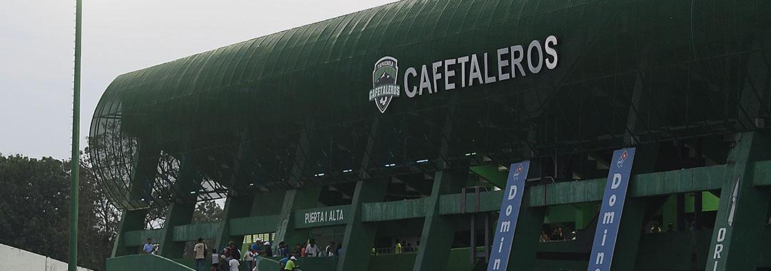 Café y Futbol, Vida Para Tapachula
