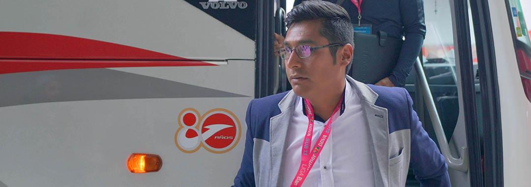 Entrevista Con Ricardo Sosa.