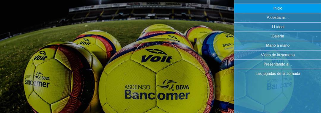Revista Digital de ASCENSO Bancomer MX: Semana -5.